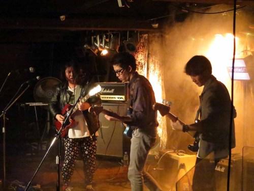 Club Freebird, 13 Sept 2013