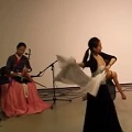 Thumbnail image for 합 Collaboration: video of the opening performance