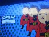 Still waiting for PSY's hologram concert