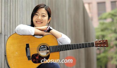 Choi Go-eun