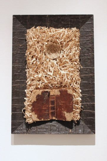 Jukhee Kwon: Mirror of Time, 2013. Paper (1 book), 54 x 40 cm