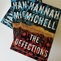 Thumbnail for post: Book Review: The Defections, by Hannah Michell. Put it on your wishlist