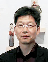 Won Yong-ki