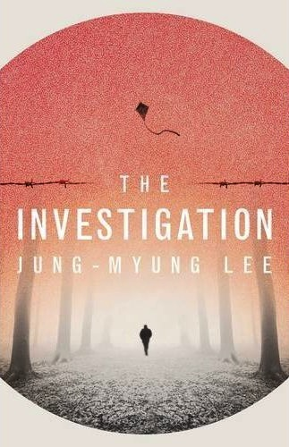 The Investigation: Lee Jung-myung