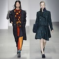 Thumbnail for post: London Fashion Week: the AW14 catwalk shows