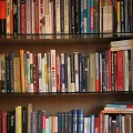 Thumbnail for post: How to organise and accommodate an ever-growing library?