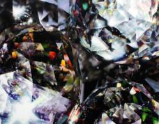 Sungyeon Lim, Light in the light, 95x120cm.acrylic on canvas, 2013