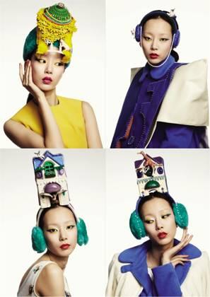 K-Fashion talk