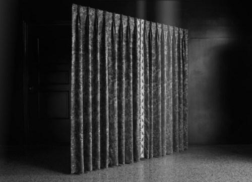 Chung Heeseung: Curtain (2013)