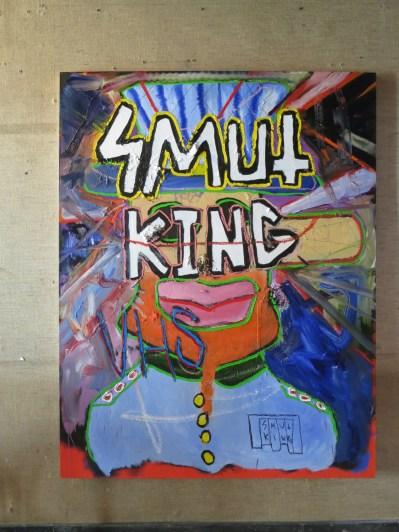 Leonard Johansson: Smut King (2014)