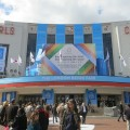 Thumbnail for post: London Book Fair – the photo gallery