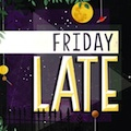 Thumbnail for post: Friday Late at the V&A: the final programme