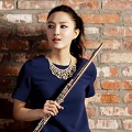 Thumbnail for post: Jasmine Choi premieres Songbird's Journey – a flute concerto composed for her
