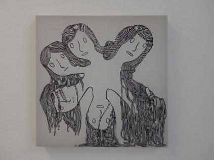 Kim Hayoung: Sextuplets (2014)