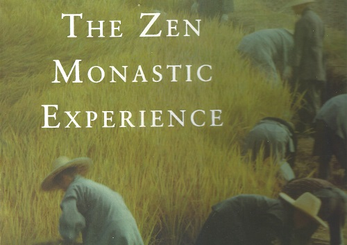 Featured image for post: Book Review: Robert E Buswell, Jr — The Zen Monastic Experience