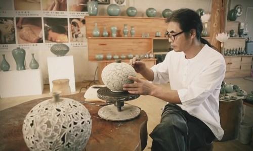 Ceramics still