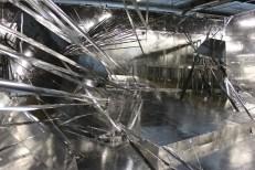 Lee Bul - Diluvium (2014) at the Korean Cultural Centre UK