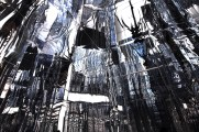 Lee Bul, Via Negativa (interior detail), 2012, Photo Jeon Byung-cheol. Courtesy Studio Lee Bul, Seoul and Ikon