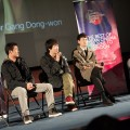Thumbnail for post: LKFF 2014: the conversations