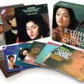 Thumbnail for post: Kyung Wha Chung returns with UK recitals and 20-disk retrospective