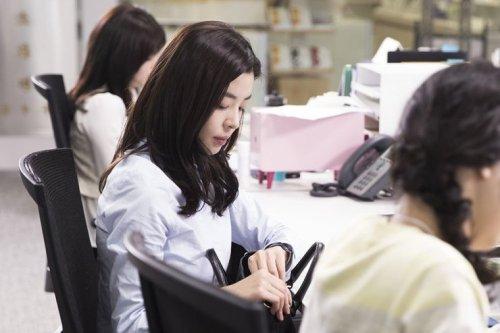 Kim Gyu-ri as Choo Eunjoo