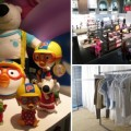 Thumbnail for post: Expo visit: Korean design and cultural contents at KBEE