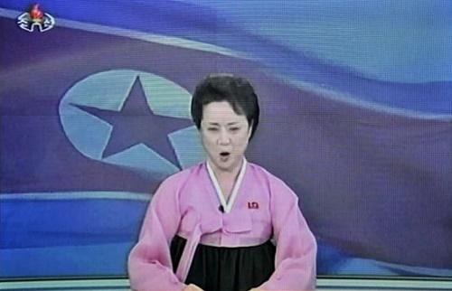 TV-announcer