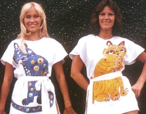 ABBA tops