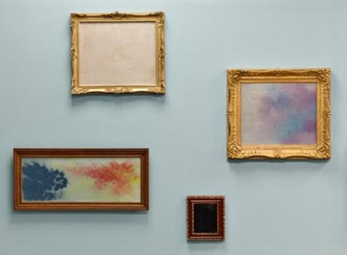 Shin Meekyoung - Painting series