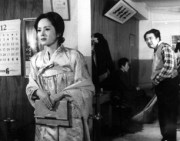 Im Kwon-taek: still from Wangsimni (1976)