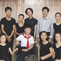 Thumbnail for post: DPRK Youth Para-Ensemble concerts in London, Oxford and Cambridge