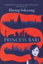 Princess Bari cover