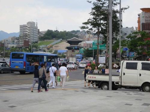 Seoul's East Gate
