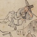 Thumbnail for post: Royal Asiatic Society lecture: Humour and Eighteenth-Century Korean Art