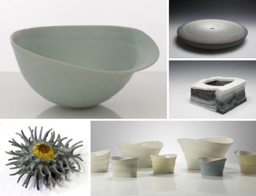 Post image for Korean ceramic artists at Ceramic Art London 2015