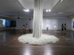 Kwon Jukhee: From the Book to the Space (2013)