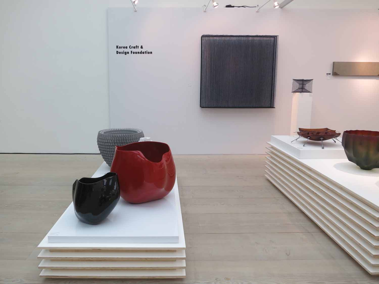 korean furniture design. The Korea Craft And Design Foundation Stall At Collect 2015 Korean Furniture R
