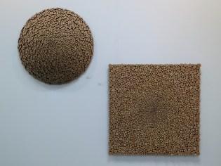 New works by Lee Jaehyo at Albemarle Gallery
