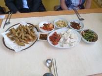 Deep fried piri