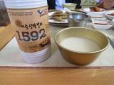Yi Sun-shin makgeolli