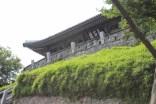Inside Jinju Fortress