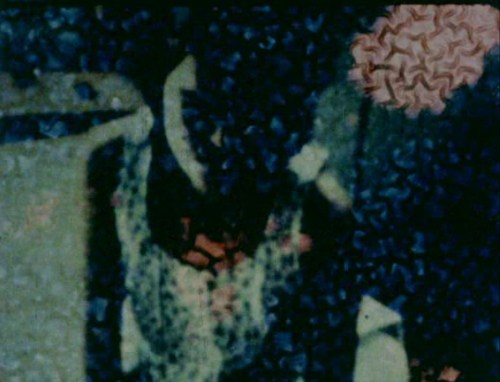 Jang Wook Lee Surface of Memory, Memory of Surface (1999)