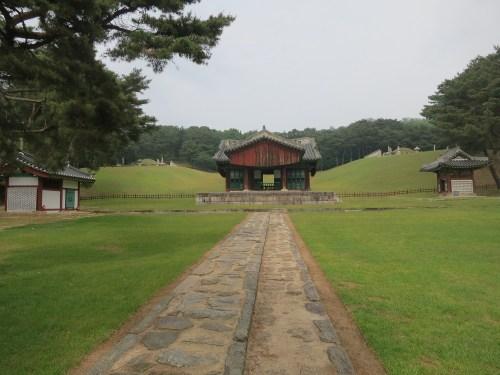 Changneung