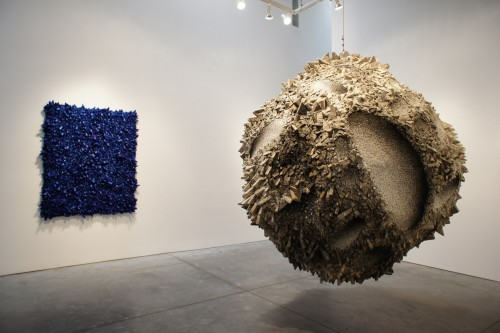 Post image for Exhibition news: Chun Kwang-young's Aggregations in Edinburgh's Dovecot Gallery