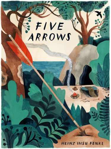 Five Arrows
