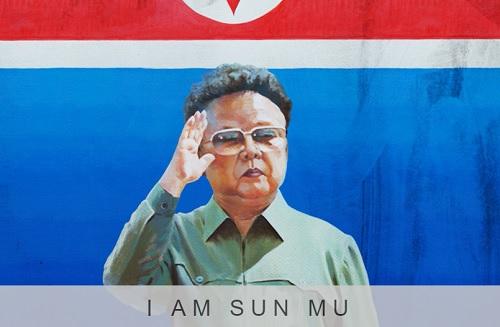 Sun Mu poster