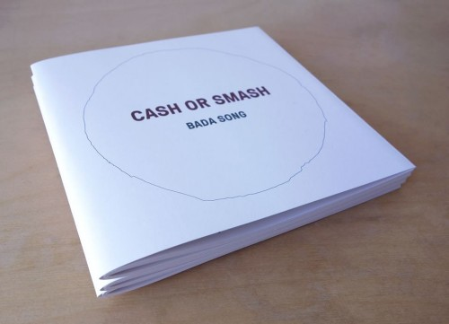Featured image for post: Book Launch: Cash or Smash by Bada Song (eeodo)