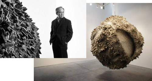 Chun Kwang-young: with the worn-out heart of a halmoni?