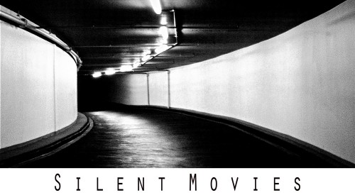 Featured image for post: Exhibition news: Iskai Art in 'SILENT MOVIES'
