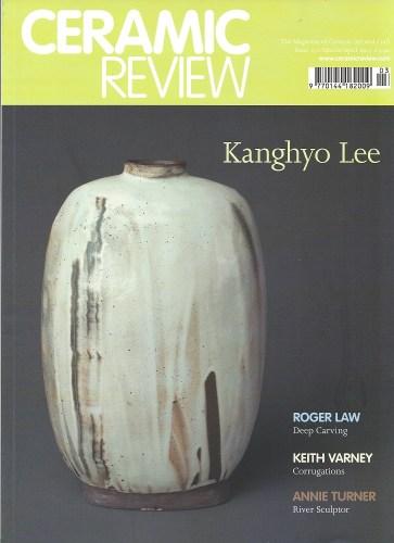 Ceramic Review